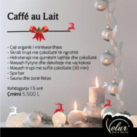 Caffé au Lait