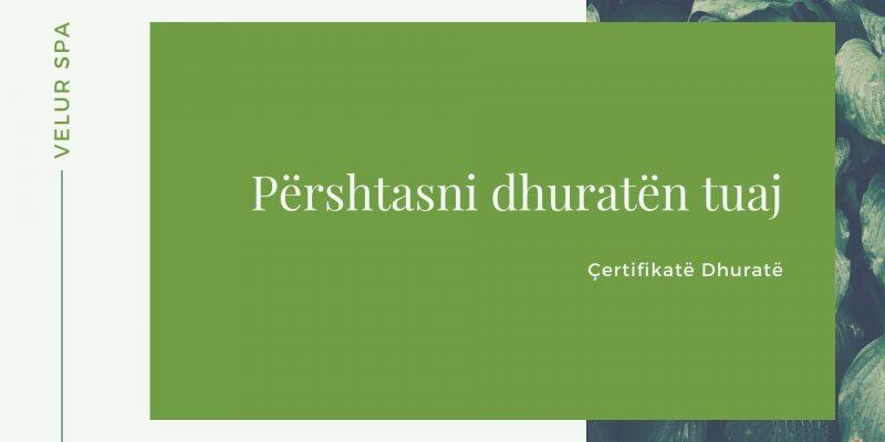 Green Elegant Nature Spa Franchise Info Presentation
